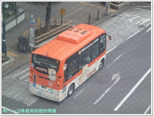 明治神宮原宿澀谷忠犬八公小八御苑日本東京自助旅遊image014