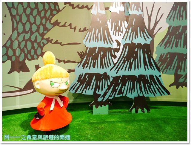 嚕嚕米精靈特展moomin芬蘭國立臺灣科學教育館動畫小不點image023