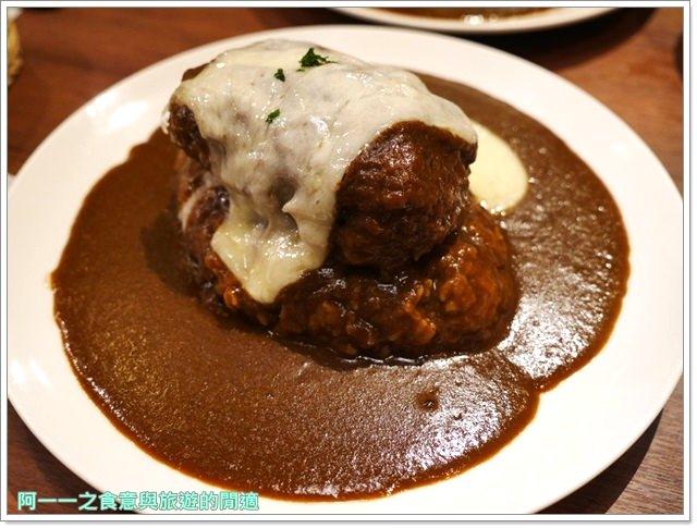 台北車站美食.京站.Izumi-Curry.咖哩.大阪.巨無霸.漢堡排image016