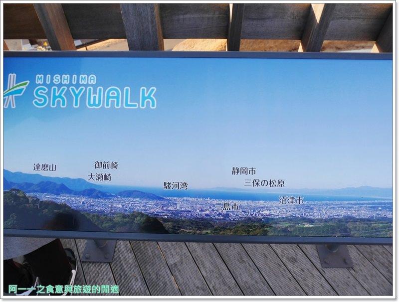 三島SkyWalk.步行吊橋.富士山.靜岡景點image050