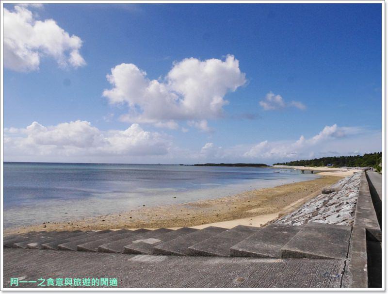 備瀨福木林道.沖繩景點.祕境.美麗海水族館image009