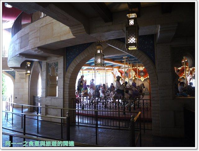 東京迪士尼海洋 Tokyo DisneySea 阿一一image046
