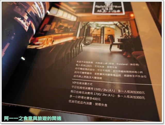 中山二條通.綠島小夜曲.台北車站美食.下午茶.老宅.咖啡館.帕尼尼image050