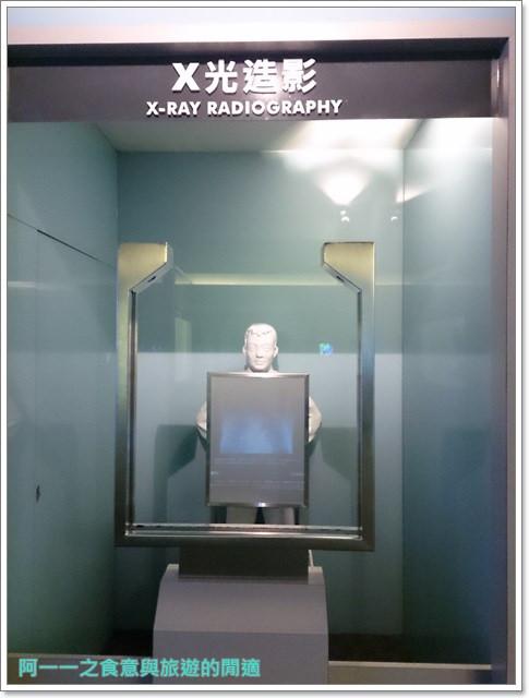 台中親子旅遊景點木乃伊國立自然科學博物館恐龍渾天儀水鐘image015