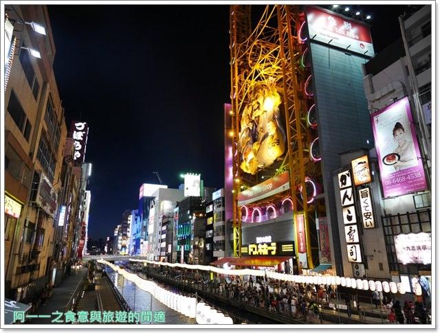 大阪周遊卡景點.道頓堀水上觀光船.章魚燒.固力果跑跑男image036
