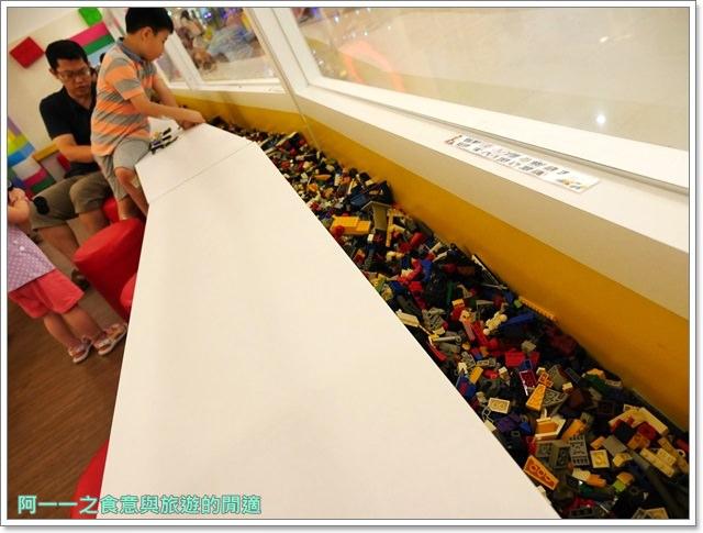 樂高積木主題餐廳中和環球lego親子甜點披薩image010