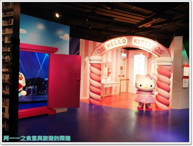 香港杜莎夫人蠟像館凌霄閣山頂纜車香港自助旅遊image048