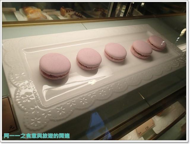 三芝美食吐司甜蜜屋下午茶蛋糕甜點馬卡龍image011