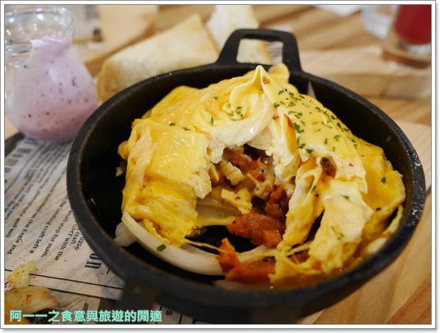 高雄貓餐廳.捷運中央公園站美食.描屋.早午餐.下午茶image039