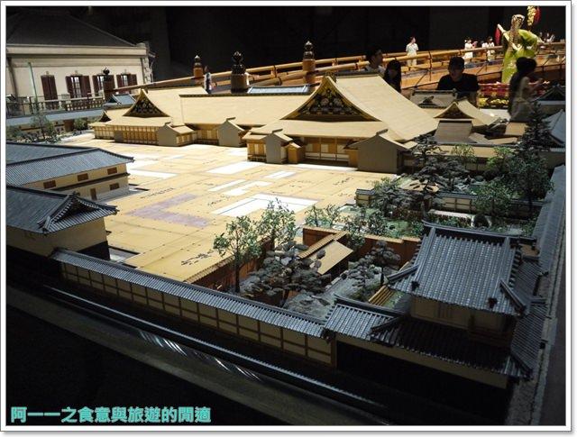 日本東京自助景點江戶東京博物館兩國image019