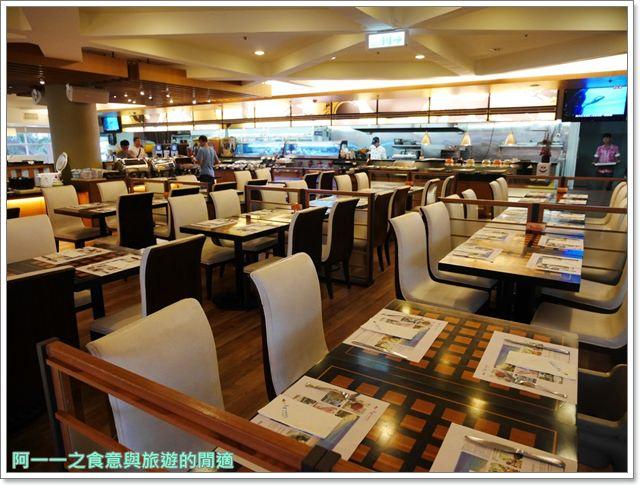 墾丁夏都沙灘酒店.早餐.buffet.地中海宴會廳.中式套餐image027