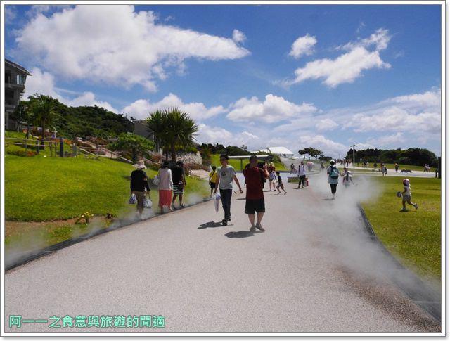 沖繩美麗海水族館.海洋博紀念公園.海豚秀.親子旅遊image014