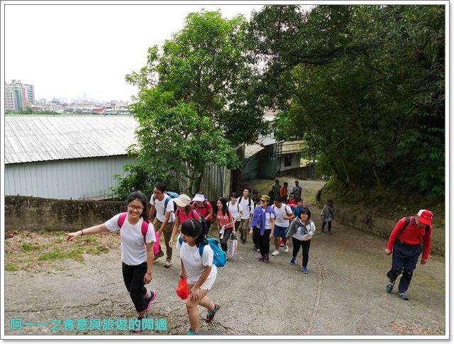 樹林大同山青龍嶺大棟山新北市登山旅遊節劉克襄image012