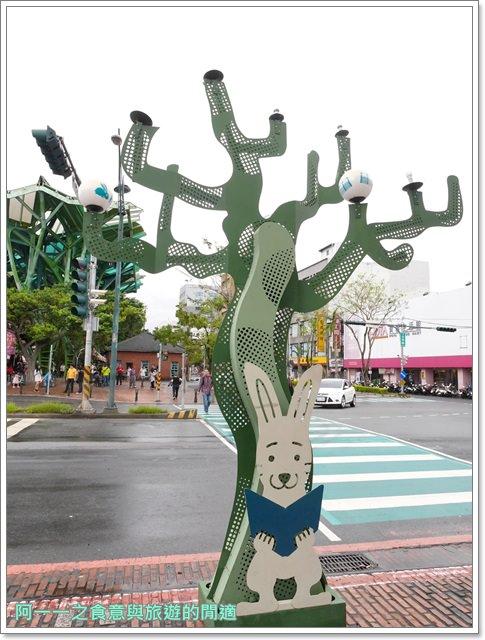 幾米x幸福轉運站.宜蘭市景點.幾米公園.親子旅遊image008