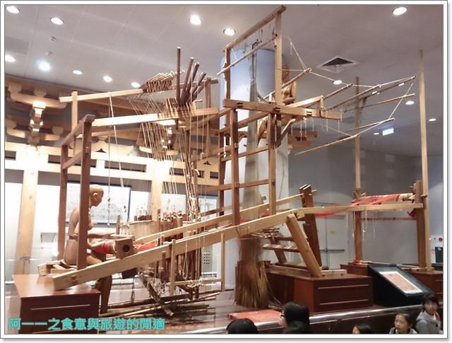 台中親子旅遊景點木乃伊國立自然科學博物館恐龍渾天儀水鐘image042