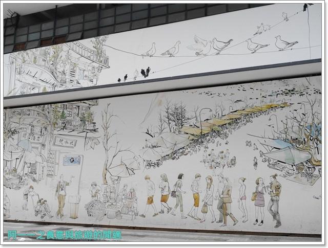 香港景點中環半山手扶梯叮叮車中環街市逛街image010