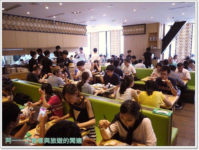 台北車站美食添好運米其林一星港式點心image011