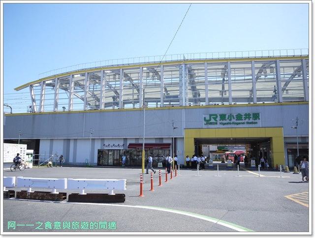日本江戶東京建築園吉卜力立體建造物展自助image001