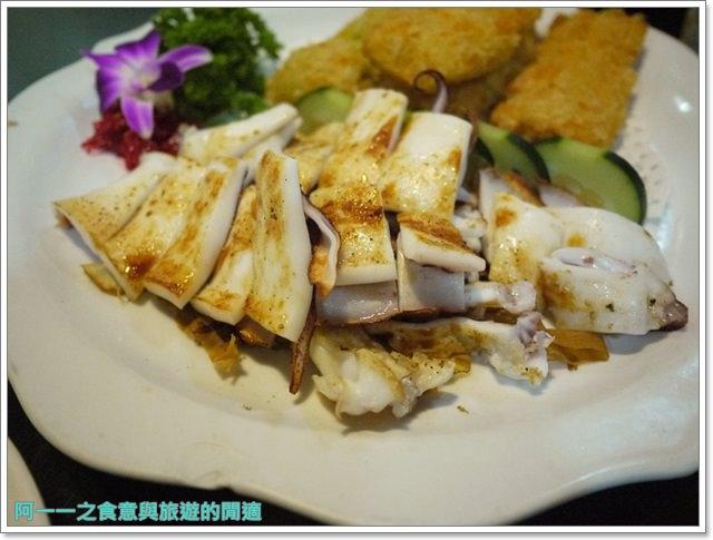 淡水漁人碼頭美食海宴海鮮餐廳喜宴合菜聚餐image027