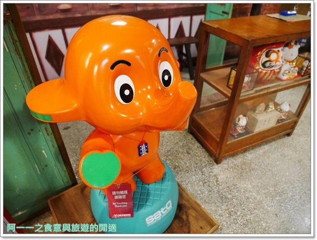 台北西門町景點日藥本舖博物館老屋昭和時期免費阿一一image034