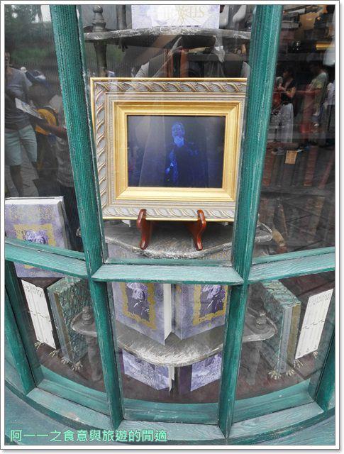 哈利波特魔法世界USJ日本環球影城禁忌之旅整理卷攻略image033