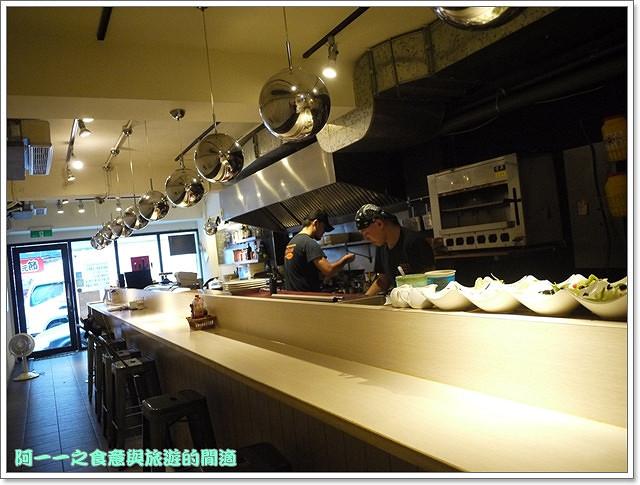 台北永康街美食捷運東門站美式義式料理肯恩廚房focus kitchemimage015