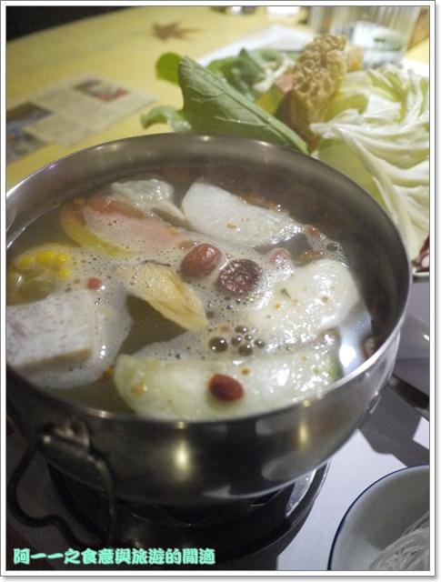 台東池上美食潘的店下午茶火鍋image057