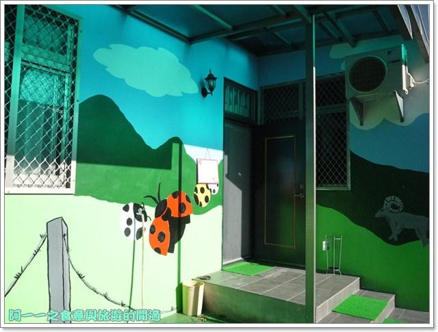台東住宿民宿田裡的後院鹿野熱氣球image035
