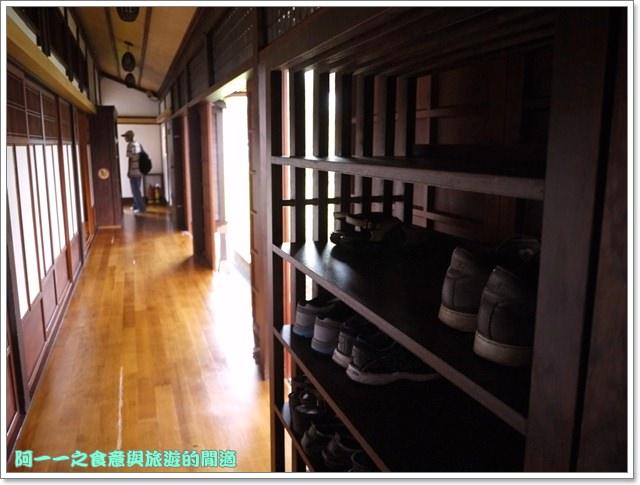 台北古亭站景點古蹟紀州庵文學森林image023