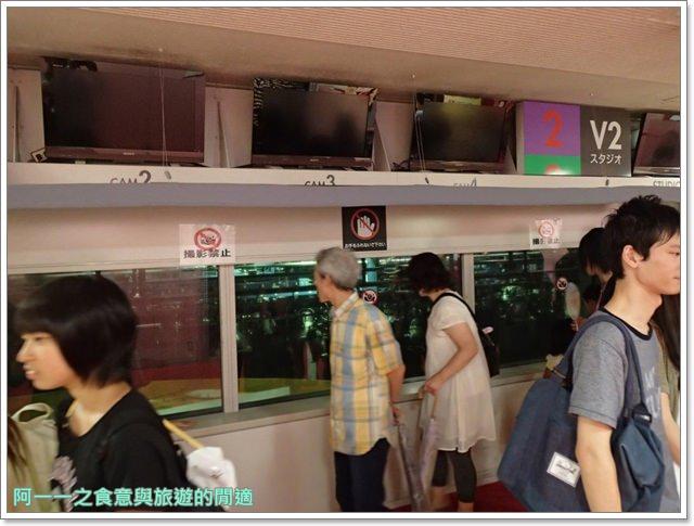 日本旅遊東京自助台場富士電視台hero木村拓哉image040