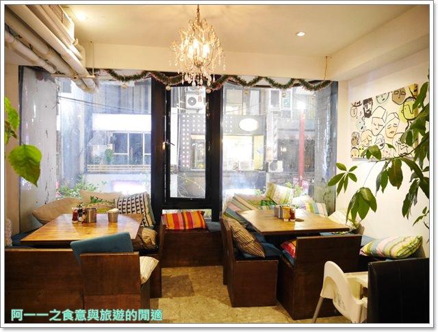 西門町美食.聚餐.Choir-Cafe.快樂美式餐廳.早午餐.電影街image009