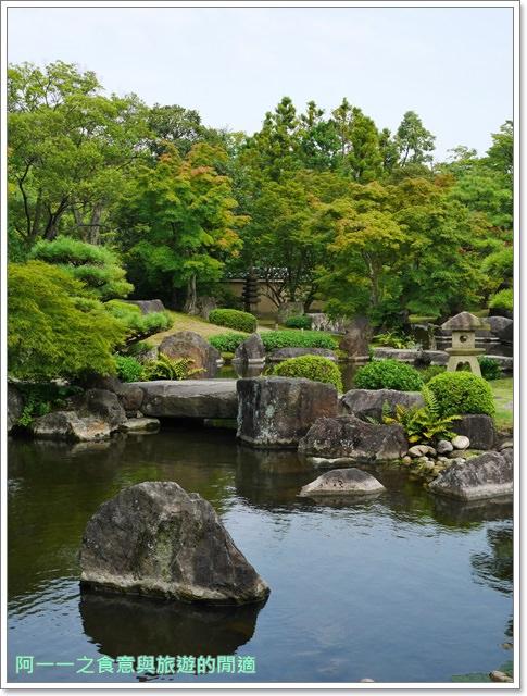 姬路城好古園活水軒鰻魚飯日式庭園紅葉image072