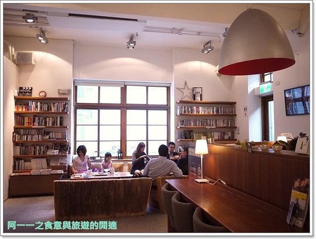 捷運忠孝新生站美食華山餐廳咖啡時光image003
