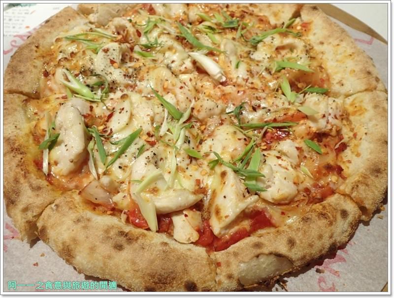 捷運淡水站美食.聚餐.樂尼尼義式餐廳.披薩image003