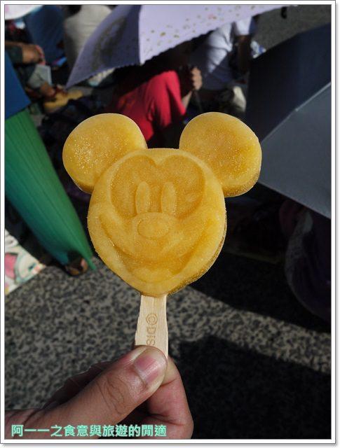東京迪士尼海洋美食duffy達菲熊午餐秀gelatoniimage019