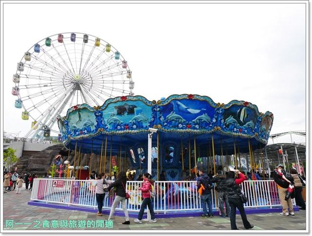 台北兒童新樂園捷運士林站水果摩天輪悠遊卡image027