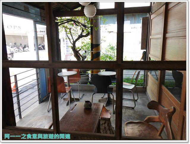 台東美食.下午茶.老屋餐廳.小曼咖啡.鬆餅.文青.聚餐image036
