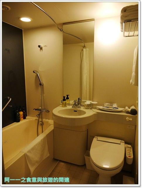 日本九州住宿.richmond-hotel.福岡天神.早餐.平價.商務旅館image037