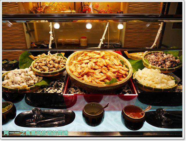 香格里拉遠東國際飯店.遠東cafe.buffet.吃到飽.餐卷image015