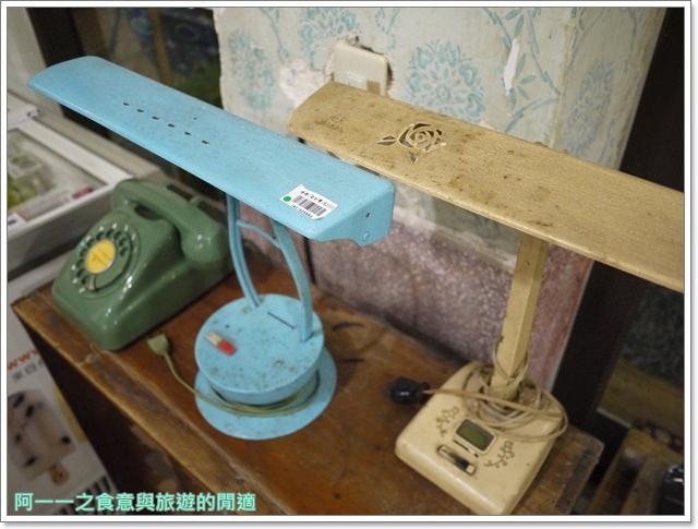 花蓮美食阿之寶瘋茶館復古餐廳手創館古董image013