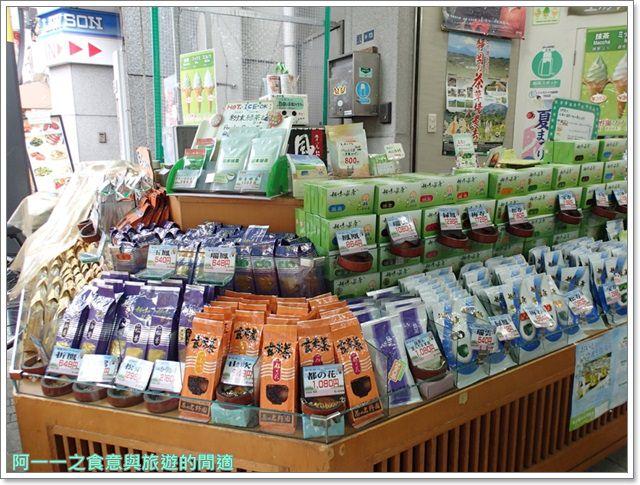 東京上野美食阿美橫町光麵拉麵抹茶藥妝魔法布丁日本自助旅遊image011
