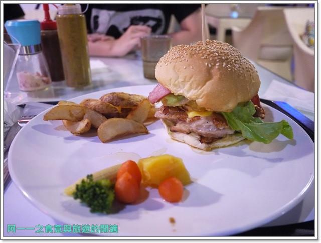 三芝美食美式料理漢堡鐵皮屋餐坊重機主題餐廳聚餐image041