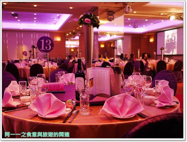 捷運忠孝復興站美食喜宴華漾飯店中崙婚宴吃喜酒聚餐image011