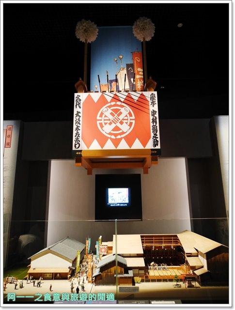 大阪歷史博物館.大阪周遊卡景點.難波宮跡.大阪城image048