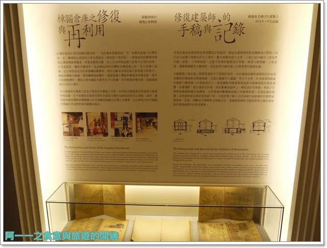 image013臺博館南門園區紅樓樟腦食安