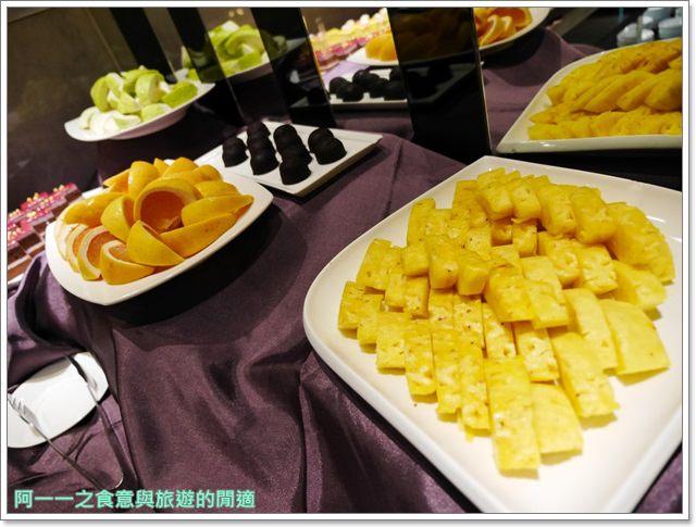 捷運南京復興站美食kitchenx吃到飽buffet肋眼牛排團購卷image025
