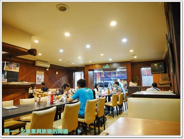 台北捷運圓山站美食女王漢堡炸雞披薩老店奶昔image003