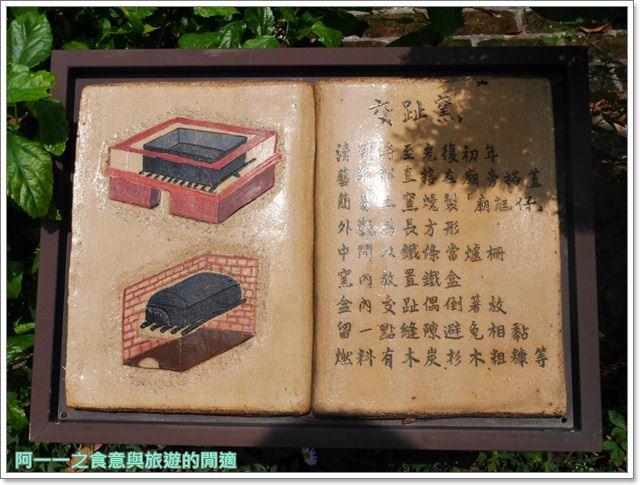 苗栗景點.竹南蛇窯.古窯生態博物館.旅遊.林添福老先生image017