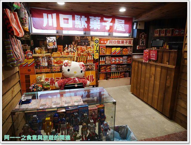 台北西門町景點日藥本舖博物館老屋昭和時期免費阿一一image024