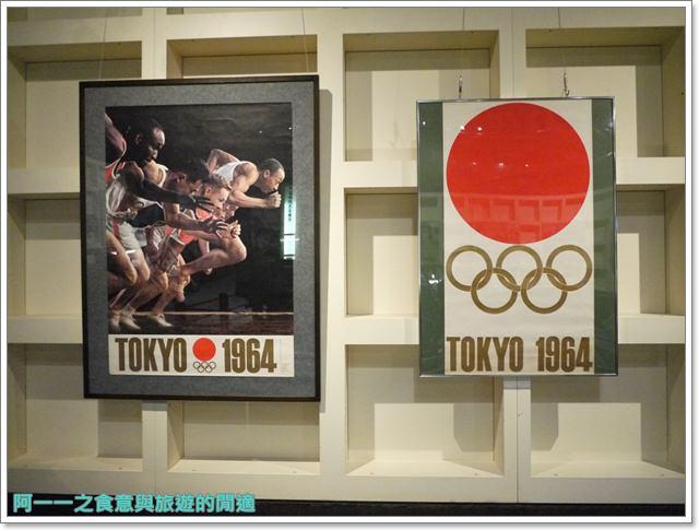 日本東京自助景點江戶東京博物館兩國image087